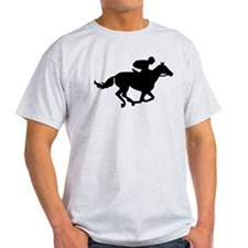 Horse race racing T-Shirt