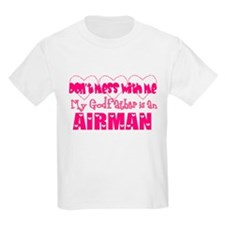 My Godfather is an Airman T-Shirt