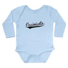 Nacimiento, Retro, Body Suit