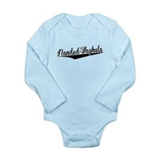 Nanded-Waghala, Retro, Body Suit
