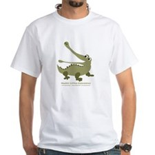 Happy Croc T-Shirt