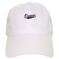 Napper, Retro, Baseball Baseball Cap