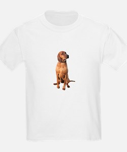 Red Bone Coon Hound T-Shirt