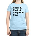 Funny Play on words T-Shirt