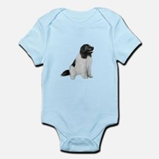 Newfie (LS1) Infant Bodysuit