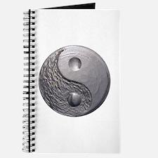 Yin Yang Tao Optic Journal