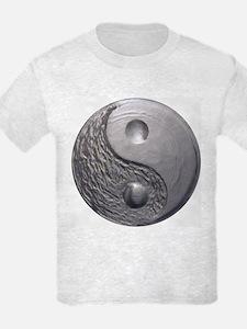 Yin Yang Tao Optic T-Shirt