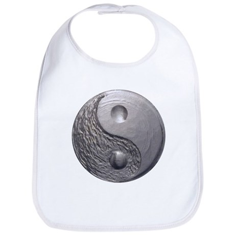 Yin Yang Tao Optic Bib