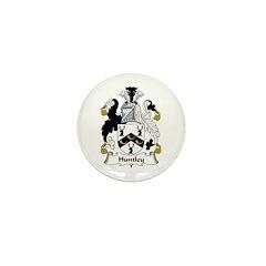 Huntley Mini Button