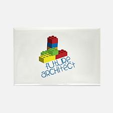 Future Architect Magnets