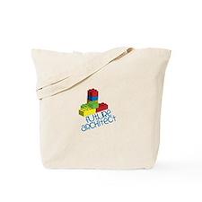 Future Architect Tote Bag