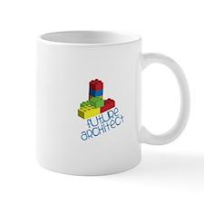 Future Architect Mugs