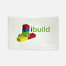 I Build Magnets