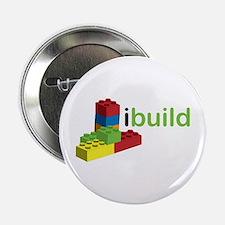 "I Build 2.25"" Button"