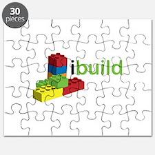 I Build Puzzle