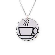 Mug Necklace