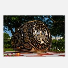 Citadel Class Ring 2014 Postcards (Package of 8)