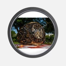 Citadel Class Ring 2014 Wall Clock