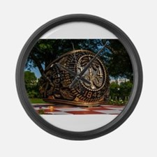 Citadel Class Ring 2014 Large Wall Clock