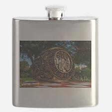 Citadel Class Ring 2014 Flask