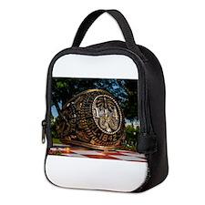 Citadel Class Ring 2014 Neoprene Lunch Bag