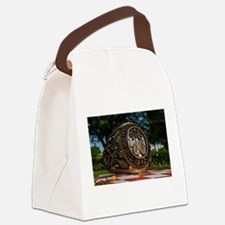 Citadel Class Ring 2014 Canvas Lunch Bag