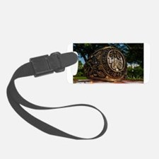 Citadel Class Ring 2014 Luggage Tag