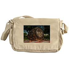 Citadel Class Ring 2014 Messenger Bag