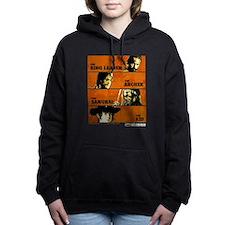 Ringleader Archer Women's Hooded Sweatshirt