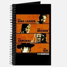 Ringleader Archer Samurai Journal