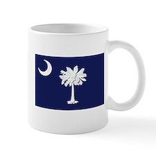 Flag of South Carolina Mug