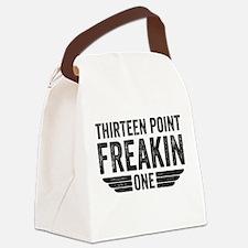Thirteen Point Freakin One. 13.1. Half-Marathon. C