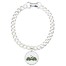 Love Turtles Bracelet