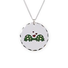 Love Turtles Necklace