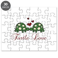 Turtle Love Puzzle