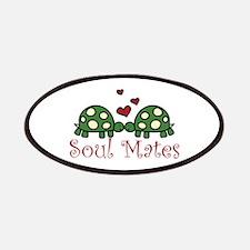 Soul Mates Patches