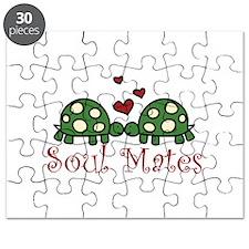 Soul Mates Puzzle