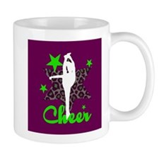 Cheerleaer Mugs