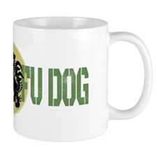 VRC-50 Fu Dog Mugs