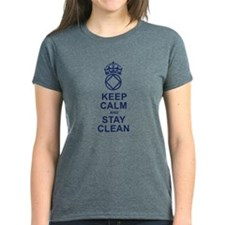 Calm and Clean T-Shirt
