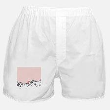 Mountain Sunrise Boxer Shorts