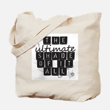 Ultimate shade Tote Bag