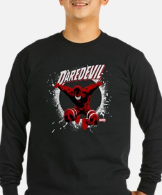 Jumping Daredevil T