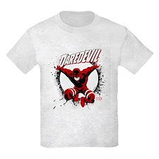 Jumping Daredevil T-Shirt