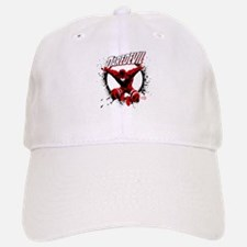 Jumping Daredevil Baseball Baseball Cap