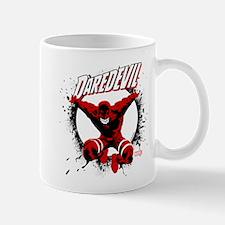 Jumping Daredevil Mug