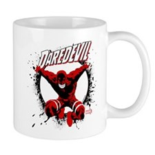 Jumping Daredevil Mug