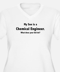 Chemical Engineer Son T-Shirt