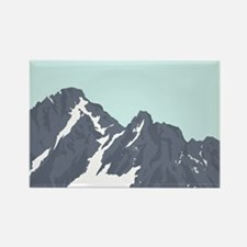 Mountain Peak Magnets