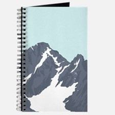 Mountain Peak Journal